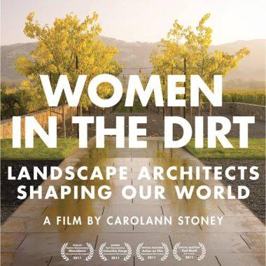 7 kiến trúc sư cảnh quan nữ: Rosa Grena Kliass, Andrea Cochran, Mary Reynolds