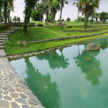 Xanh Villas, Hà Nội