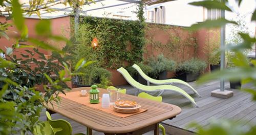 Tìm hiểu cách chống nóng cho nhà ở vào mùa hè