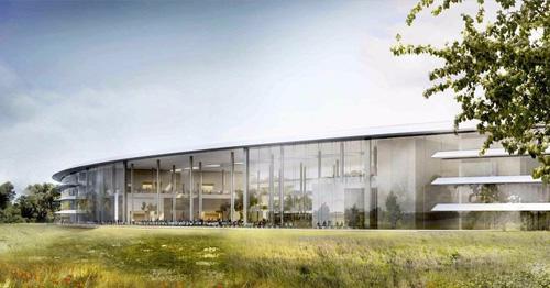 Kiến trúc xanh với các công nghệ xanh hiện tại trong dự án xây dựng