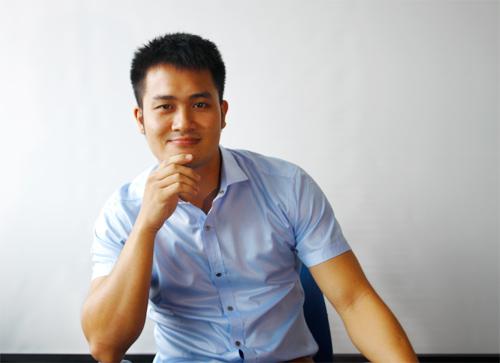 Nguyễn Việt Hưng