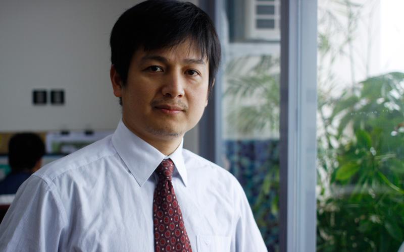 KTS Lê Tuấn Long được công nhận là Kiến trúc sư ASEAN