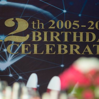 Lễ kỷ niệm 12 năm thành lập Eden Landscape