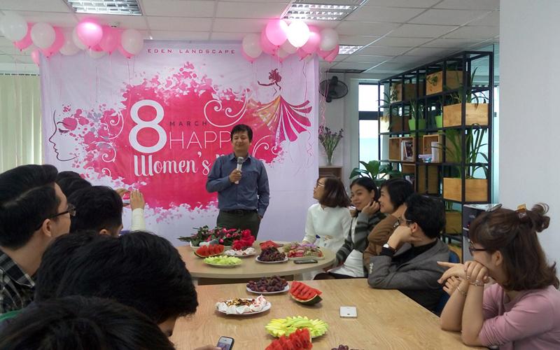 Lễ kỷ niệm 108 năm ngày quốc tế phụ nữ (8/3/1910 – 8/3/2018)