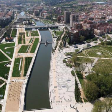 6 dự án chuyển đổi đường cao tốc thành công viên